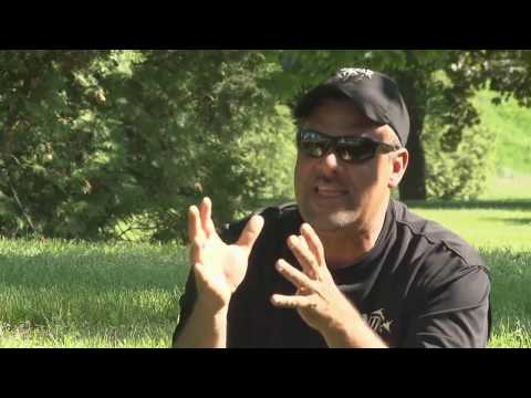 Wisconsin Smallmouth 2013 Part 1