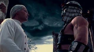 Opening (Raiden vs Shao Kahn) | Mortal Kombat: Annihilation (1997)