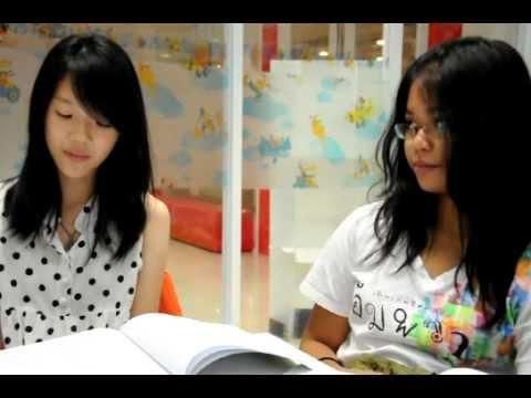 บทสนทนาภาษาจีน โรงเรียนสอนภาษาจีน