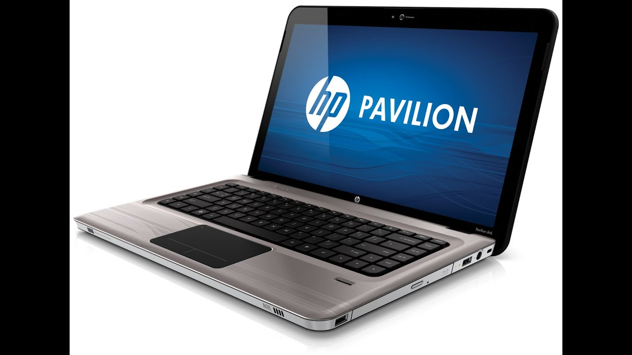 Driver: HP Pavilion dv6t-3100 Notebook Synaptics TouchPad