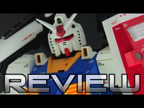 Gundam Fix Figuration Metal Composite | Gundam The Origin - MOBILE SUIT GUNDAM - Review