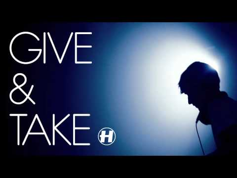 Netsky - Give & Take - Full Track