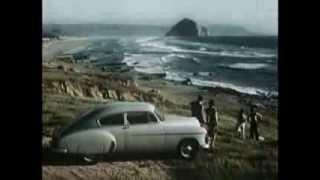"San Luis Obispo: 1949 Chevrolet ""Roads to Romance"""