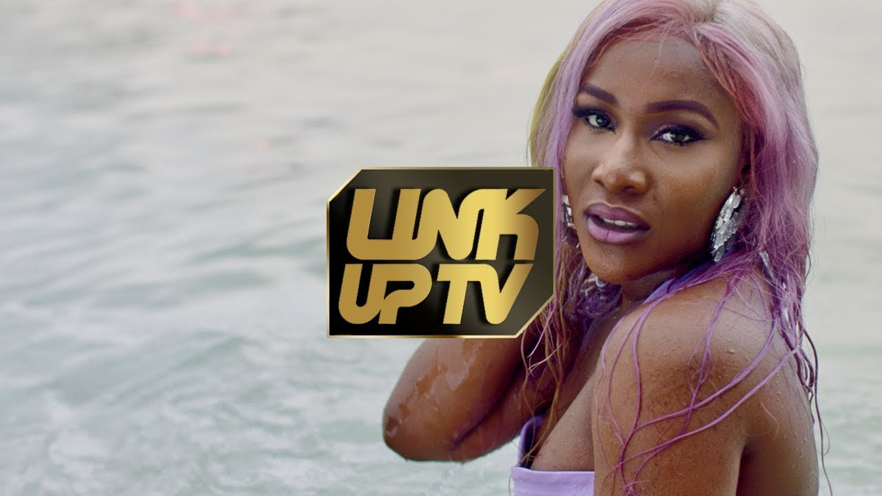 Alicai Harley - Naah Done | Link Up TV