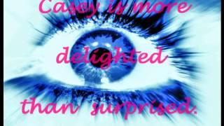 Bespoken (Nightangel and Daydreamer #1) Book Trailer