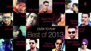 Best Punjabi Songs Of 2013 (Jukebox) | T-Series | Punjabi Songs Latest