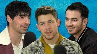Jonas Brothers Confirm New Live Tour With 'Special Guests' 👀