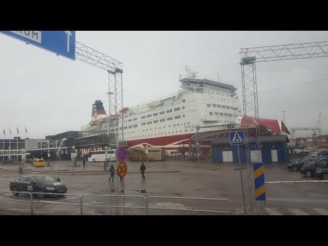 Viking Line - M/S Mariella - Cruise And Walktrough Onboard