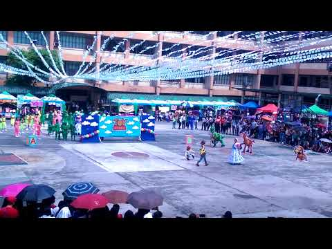 NCBA 51ST FOUNDING ANNIVERSARY (Fairview Campus Field Demo) 2/12/18