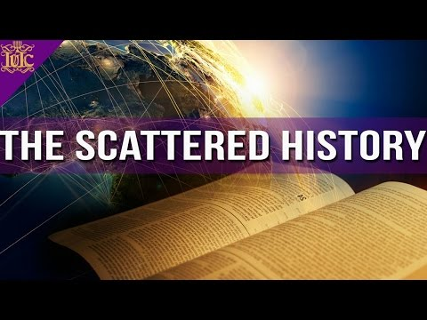 The Israelites: The African American A Hidden and Scattered History