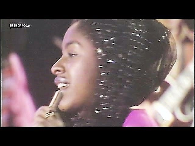 Black History Month #13 - Janet Kay