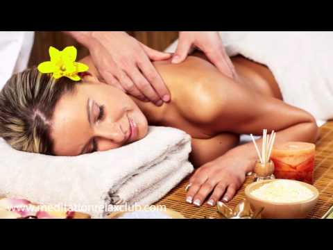 3 HOURS Ambient Spa Music | Healing Music & Peaceful Songs for Oriental Spa Massage