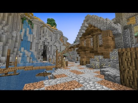 Minecraft Building w/ BdoubleO :: Challenging Myself! e449