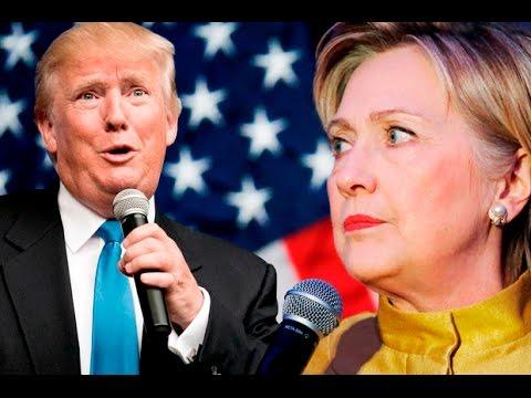 Hillary Vs Trump | Who Won The Second Presidential Debate?