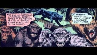 """Download Video Classic Tarzan # 208:  """"A Son's Vengeance!"""" MP3 3GP MP4"""