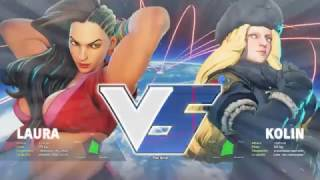 Gambar cover juesu tournament warlock (laura) vs raffa (kolin)