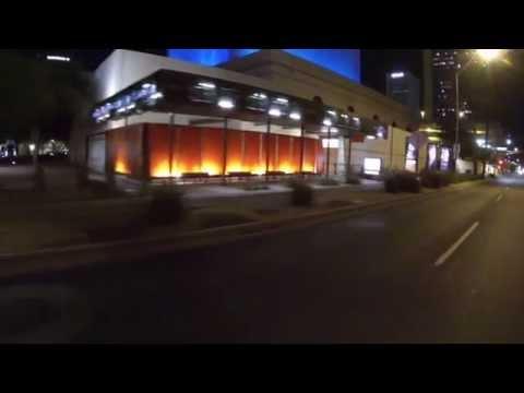 Circling Fox News Station, Downtown Phoenix, Arizona, 22 June 2015, gp027661