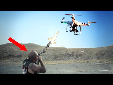 most-shocking-outbursts-becaus-of-drones---caught-on-camera!