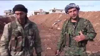 AFRİN'DE SON DAKİKA !Afrin tarafındaki terörist tarafından çekilen video !! VATAN HAİNLERİ !!