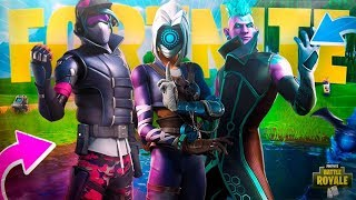 "*OMG* WIN AND GIFT SKINS! PRIVATE PARTIES ""WITH CODE""! #FORTNITE #SORTEO"