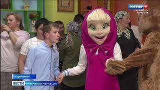 Вести Карачаево-Черкесия 02.06.2021