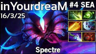 inYourdreaM Spectre - Dota 2 7.07