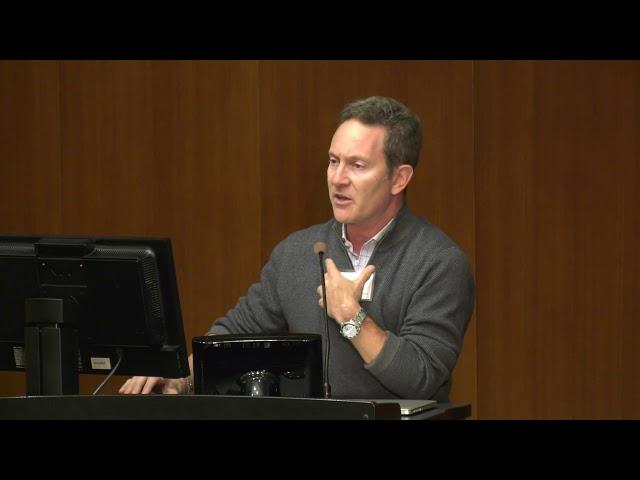 Speaker Presentation – Peter Taub – CAD-CAM in Pediatric Craniofacial Surgery
