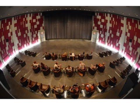 The Port Theater, Corona del Mar