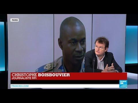 Coup d'État au Burkina Faso - Les explications de Christophe Boisbouvier de RFI