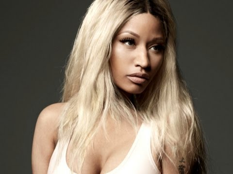 Nicki Minaj Do You What To See What Her Quot Real Quot Hair