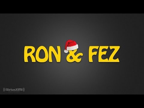 Ron & Fez: Ron Loses It With Fez, Fez Breaks Down (12/04/13)