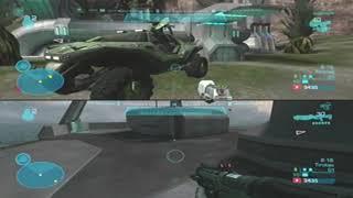 (tiroteo) halo combat evolved anniversary