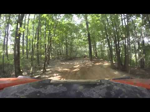 UTV Riding in Chattanooga Tennessee!