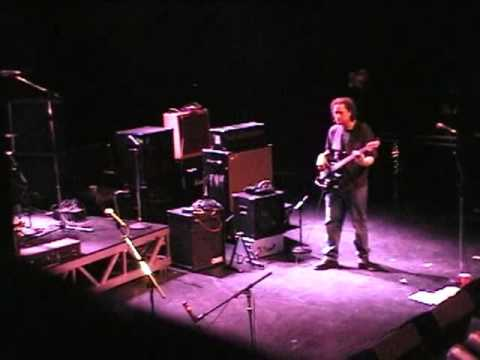 WesJohnTrio - Live at the Vic Theatre - 12.26.2006