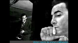 """Baixar João Gilberto & Stan Getz """"O Grande Amor"""""""