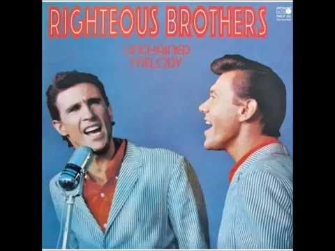 Righteous Brothers   Unchained Melody Instrumental Original Filtered