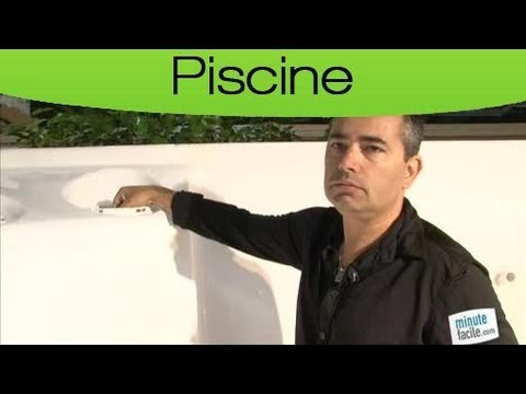 comment entretenir une piscine la technique youtube. Black Bedroom Furniture Sets. Home Design Ideas