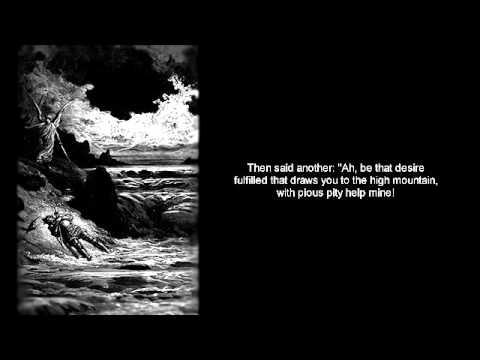 The Divine Comedy: Purgatorio Canto V