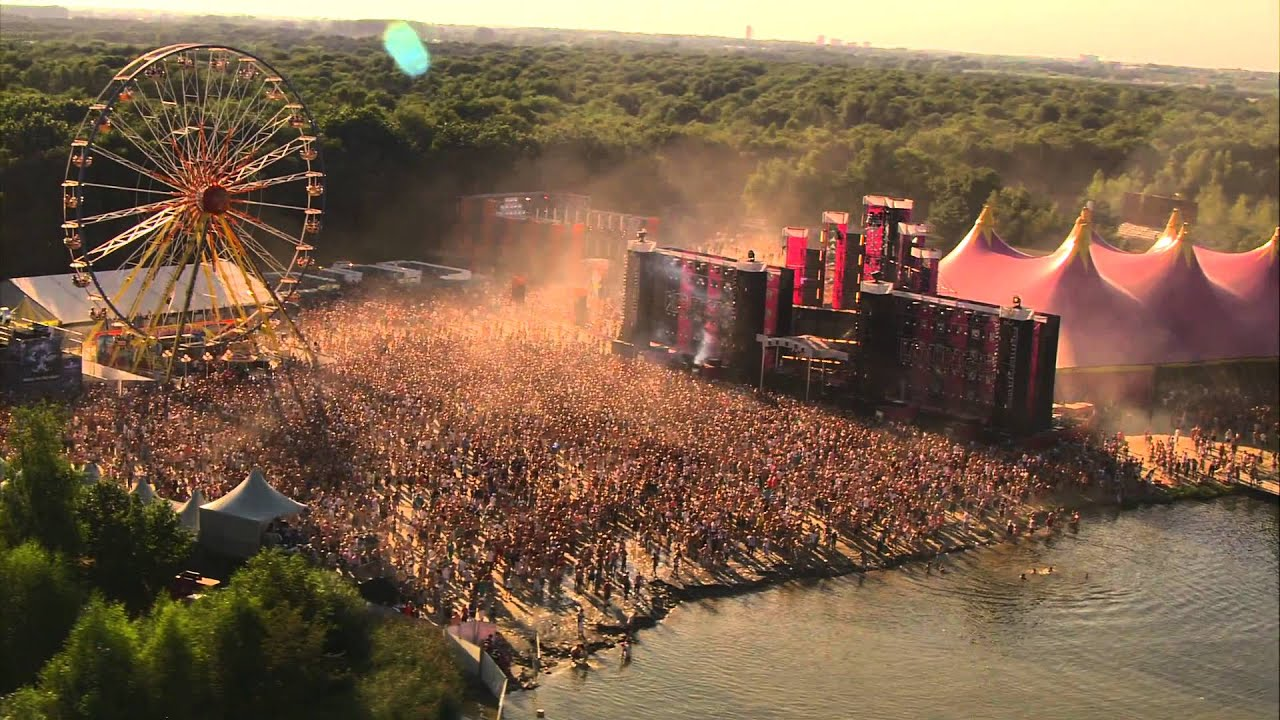 Decibel outdoor festival 2012 official aftermovie - YouTube