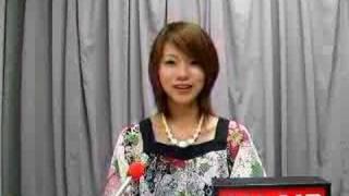 ラジオ関西「さくらのブロラジ」 7/24予告 水谷さくら 動画 30