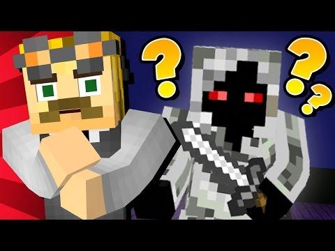 KIBSON HAS BEEN DEFEATED?! | Minecraft Murder Mystery 🕵️💀