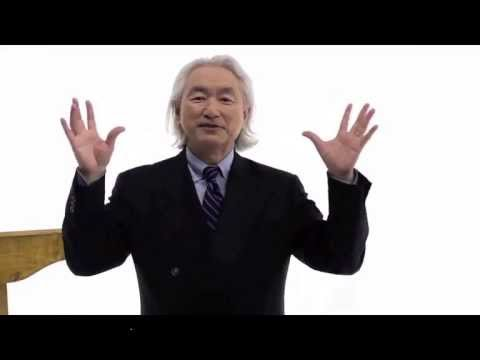 Watch Out for Freshman Physics feat Michio Kaku HD