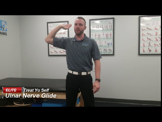 Upper Limb Nerve Gliding | Chesterfield Chiropractor
