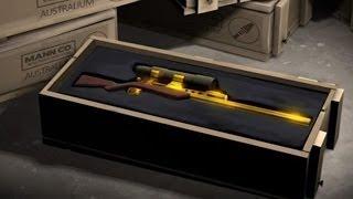 TF2: Australium Sniper [Live]