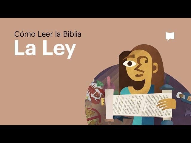 Leyendo la Ley bíblica