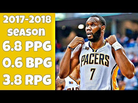 WHAT HAPPENED to AL JEFFERSON?!!