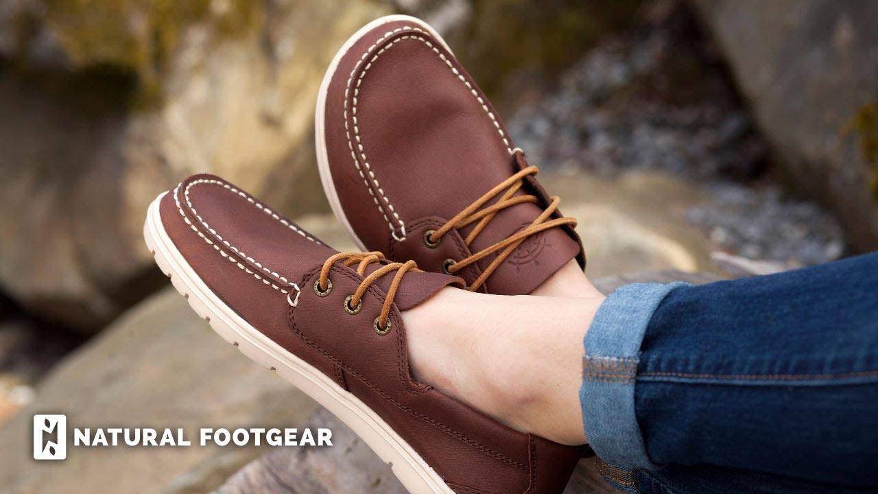 Lems Mariner Shoe Review Natural Footgear Youtube