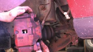 Hyundai 17 - Brakes, Bearings and Bugs