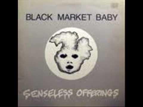 Black Market Baby - Joe Nobody.wmv