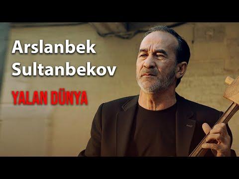 Arslanbek Sultanbekov - Yalan Dünya (Official Video - Klip) [© 2020 Bozdağ Film]